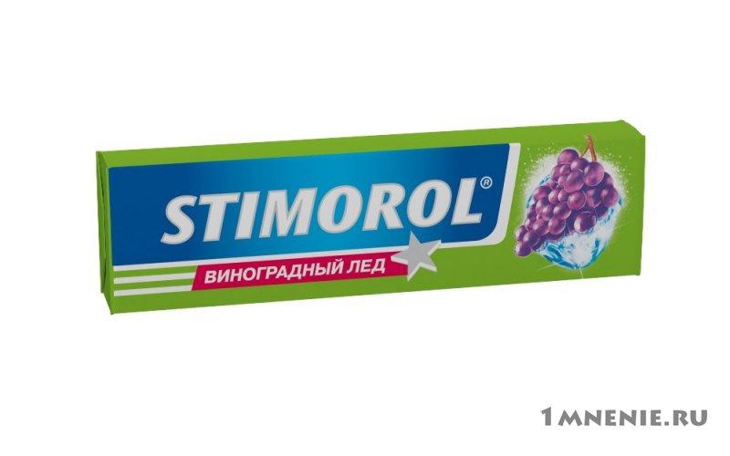 stimorol kiss cool