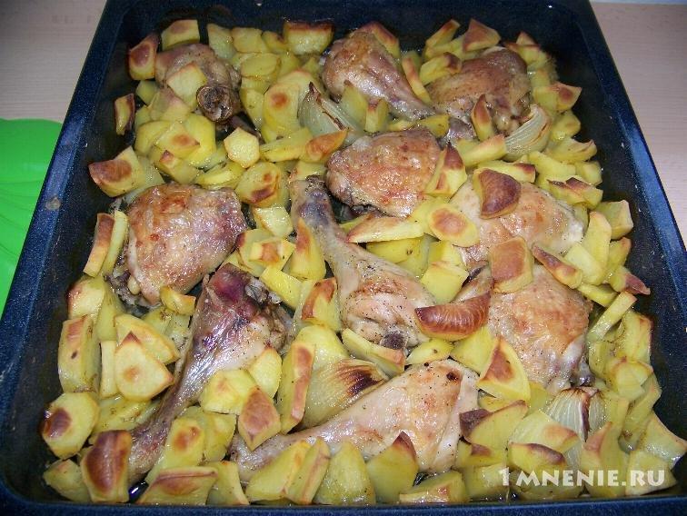 Французская блюда рецепты