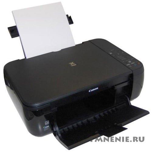 скачать драйвера принтера canon mp 280 series
