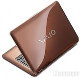 Ноутбук Sony VAIO VGN-CS31ZR