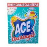 Пятновыводитель Ace Oxi Magic для цветного белья