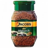 Кофе Jacobs Monarch растворимый