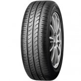 Летняя шина Yokohama BluEarth AE-01 185/65R14