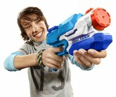 Бластер водяной Nerf «Freeze Fire» Super Soaker