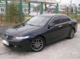 Автомобиль Honda Accord 2.4 i-VTEC 16V MT (2006)