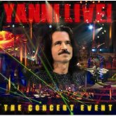 "Концерт Янни Хрисомаллиса ""Yanni Live: The Concert Event!"" (2006)"