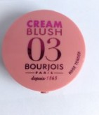"Румяна Bourjois ""Cream Blush"" кремовые"