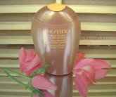 "Автозагар Shiseido ""Brilliant Bronze Tinted Self-Tanning Gel"" оттеночный с шиммером"