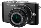 Фотоаппарат Olympus Pen E-PL3 Kit