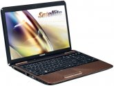 "Ноутбук Toshiba ""Satellite L755-16W"""