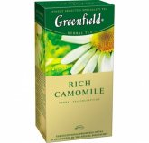 "Чай Greenfield ""Rich Camomile"""