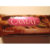 Мыло Camay Chocolate туалетное