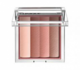 "Румяна Clinique ""Shimmering Stripes Powder Blusher"" мерцающие пудровые"