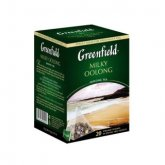 Чай китайский Greenfield Milky Oolong