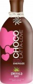 "Крем для солярия Emerald Bay ""Choco Latta love"""