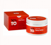 Крем для тела Yes To Body Butter Yes To Tomatoes увлажняющий