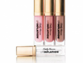 Блеск для губ Sally Hansen Lip Inflation