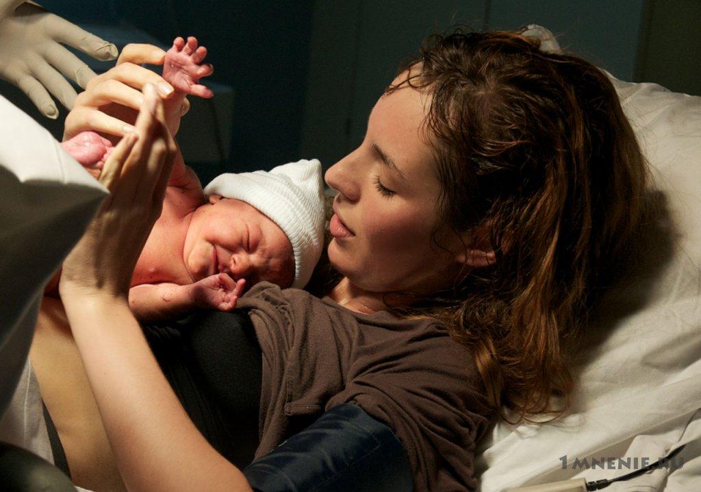 Фильм глаз про беременных