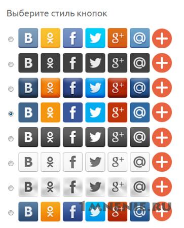 Продвижение в социальных сетях и поисковых системах этно