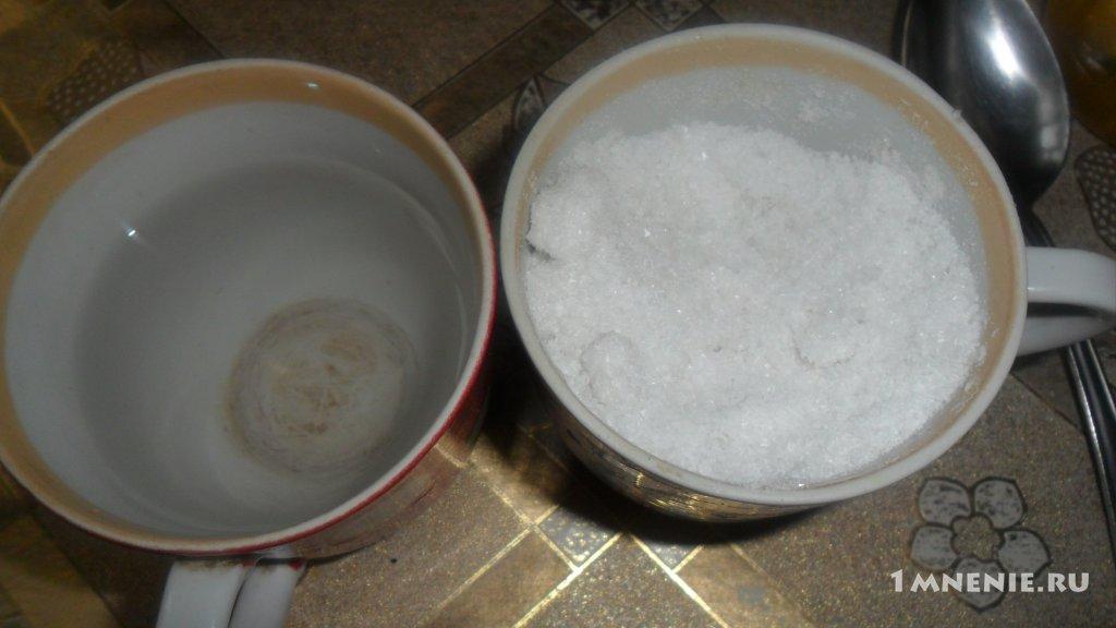 Очищение клизмой с солью в домашних условиях