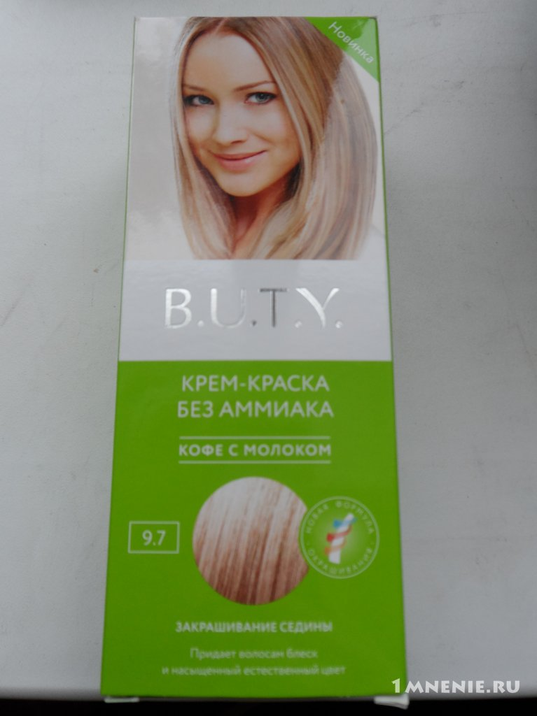 Краска для волос бьюти